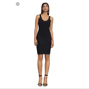 "BCBGMAXAZRIA ""Caspar"" Sleeveless Body-Con Dress"